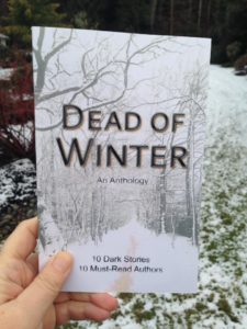 Dead of Winter cover