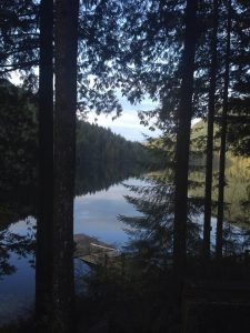 Loon Lake, Maple Ridge, British Columbia
