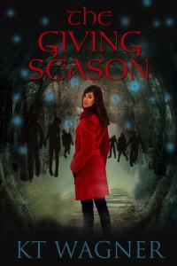 The Giving Season - cover