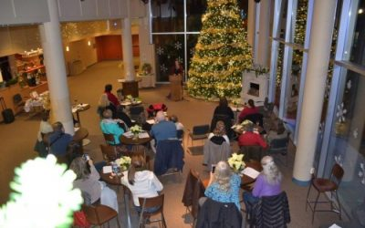 Christmas Stories at The ACT, Maple Ridge