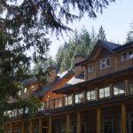Johnson Cabins, Loon Lake