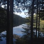 Loon Lake, Maple Ridge, British Columbia